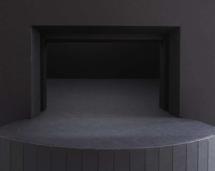 Anhaltisches Theater Dessau Großes Haus→