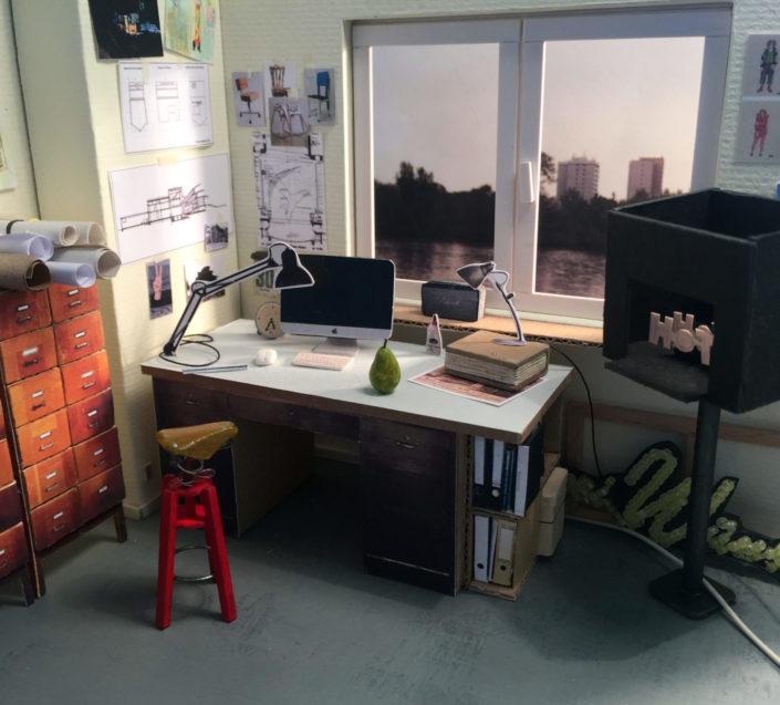 Büro Vision 17
